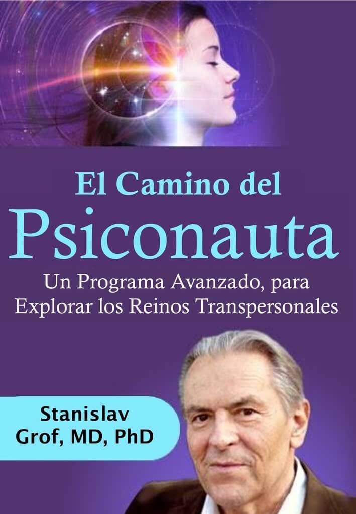 curso-el-camino-del-psiconauta-grof-psicología-transpersonal