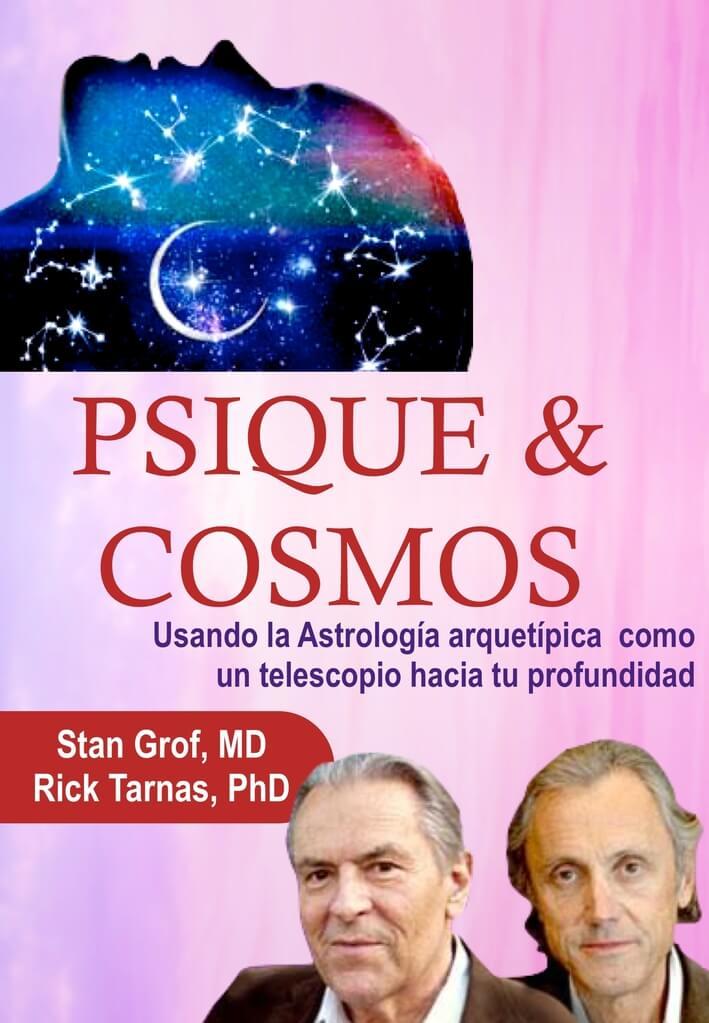 curso-psique-cosmos-grof-psicología-transpersonal