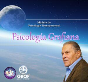 curso psicologia grofiana