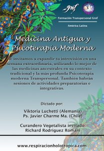 MEDICINA ANTIGUA Y PSICOTERAPIA MODERNA