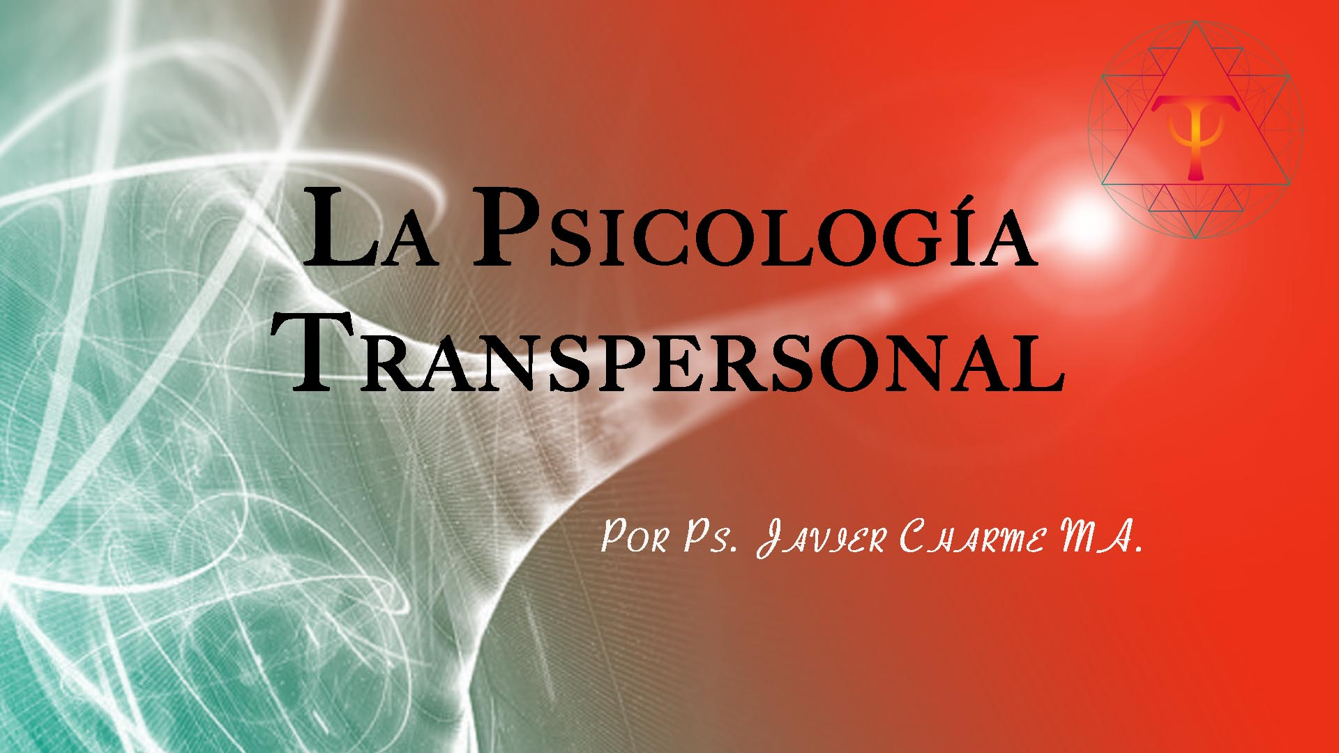 Ps. Transpersonal