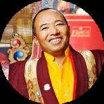 Khenpo Phuntzok Tenzin Rinpoché